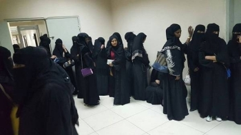 Following huge differences over recruitment conditions with Ethiopia, the Saudi Ministry of Labor has suspended all work visas issued for housemaids from the country.