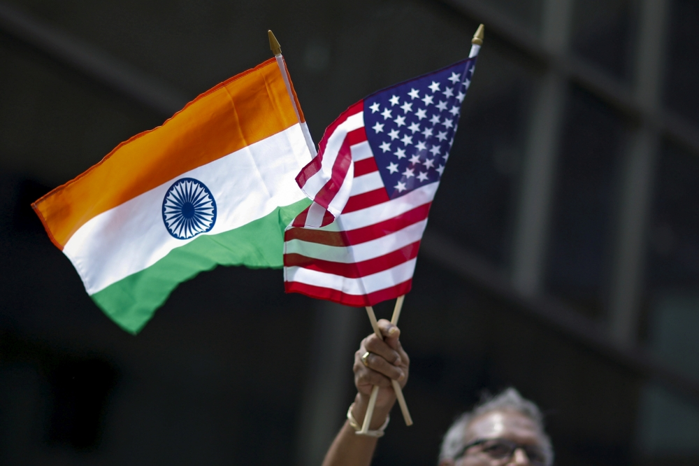 India to levy higher customs duty on 28 US products beginning tomorrow