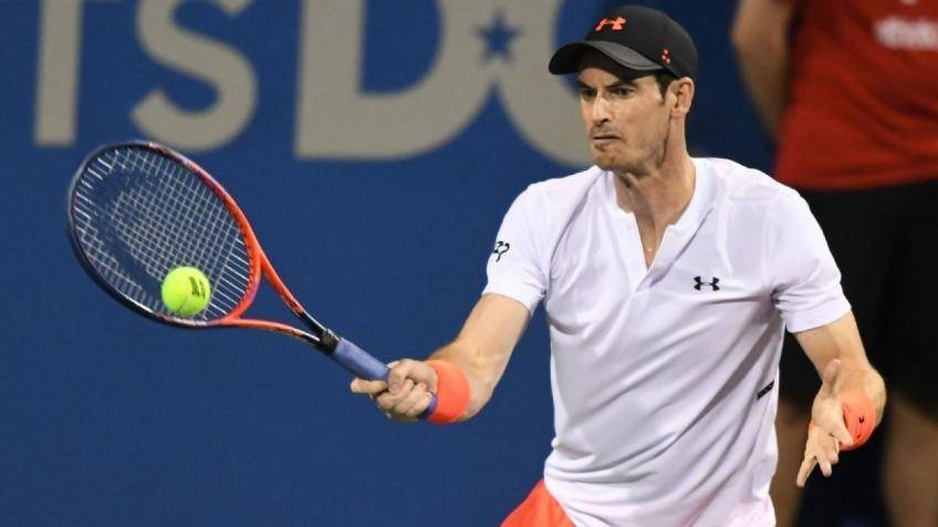 Andy Murray has described an operation on his ailing hip as