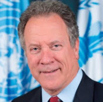 David Beasley