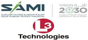 SAMI, L3 Technologies enter into joint venture - Saudi Gazette