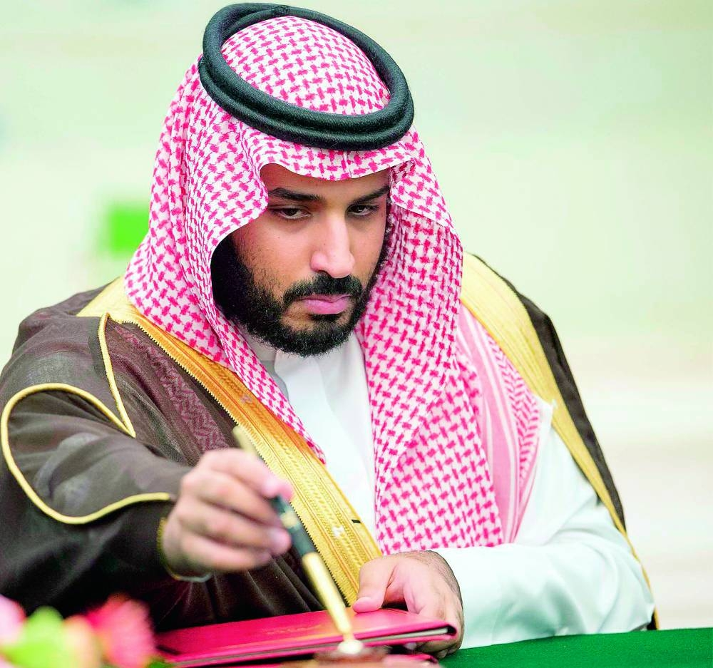 MBS's promise bears early fruition