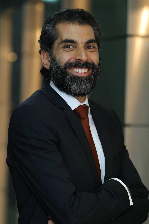Jorge Camarate
