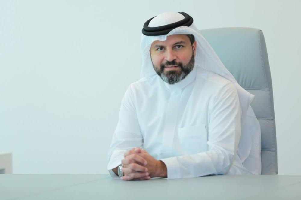 Amr Banaja is the CEO of Saudi Arabia's General Entertainment Authority