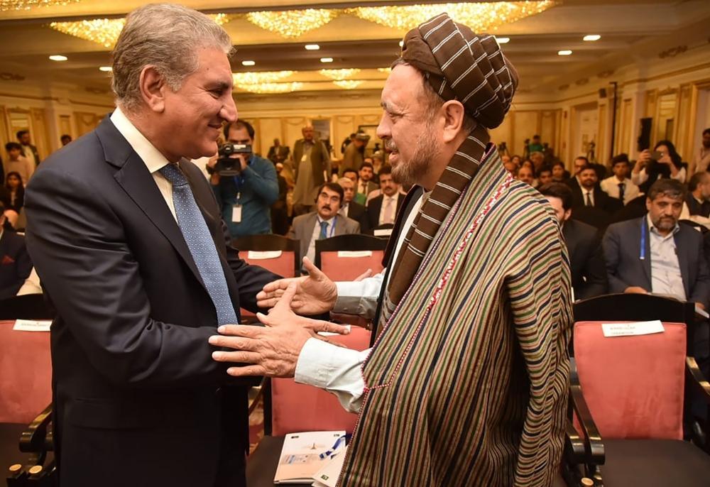 Afghanistan president to visit Pakistan in bid to step up