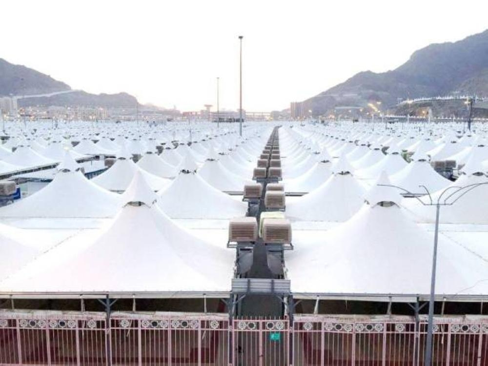 The registration of domestic pilgrims will start on Thursday through the electronic portal of the Ministry of Haj and Umrah.