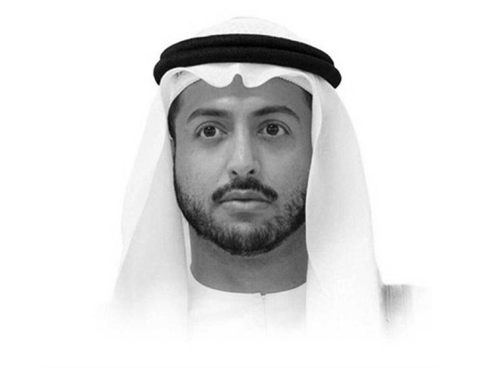UAE- Sheikh Mohamed condoles with Sharjah Ruler on demise of Sheikh Khalid
