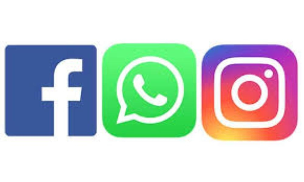 Facebook, WhatsApp, and Instagram hit by global outage