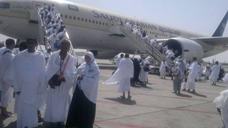 Saudia reinforces fleet to transport 1.2 million pilgrims