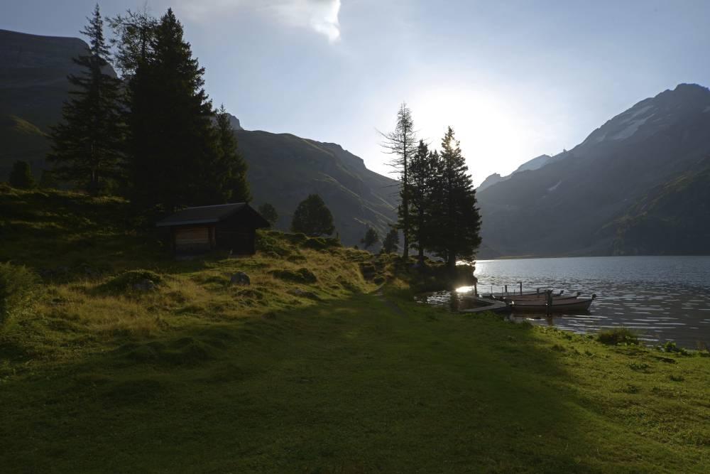 Swiss Jungfrau region enthralls GCC visitors - Saudi Gazette