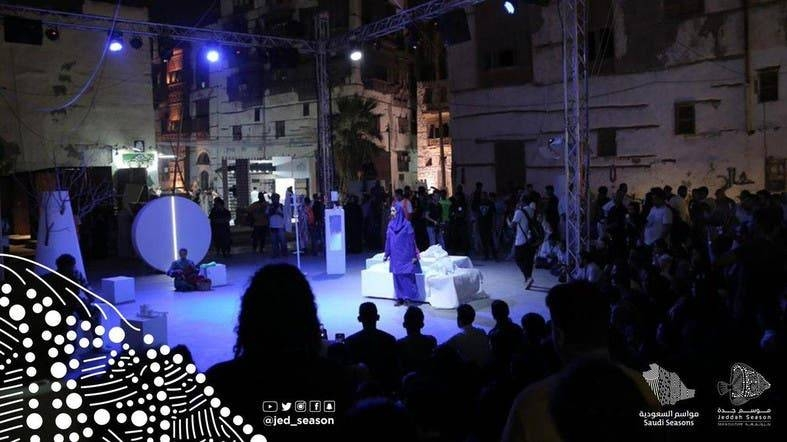 A number of musical concerts are being organized. They feature prominent Arab stars.