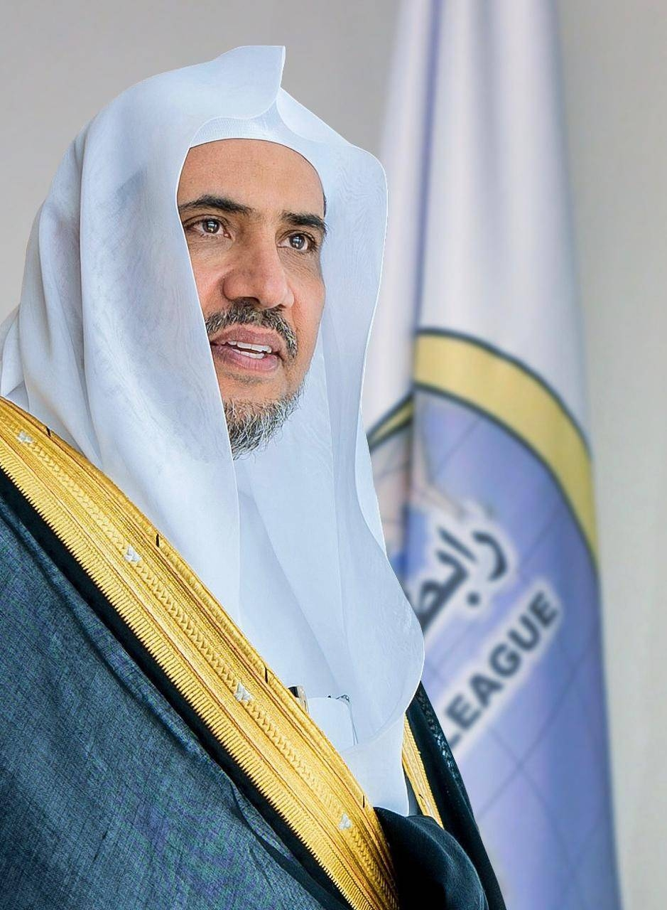No place for political slogans and sectarianism in Haj, Al-Issa