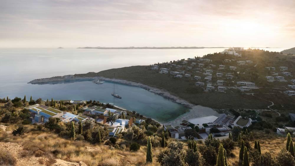 One&Only Kea Island Beach Club