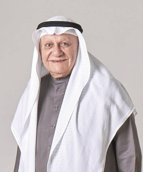 Farouk Yousuf Khalil Almoayyed