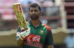 Tamim Iqbal was named as Bangladesh's interim captain for the upcoming Sri Lanka tour after regular skipper Mashrafe Mortaza was ruled out with a hamstring injury.