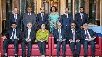 The Ministerial Council also considered and approved OFID's financial statements and 2018 Annual Report, which shows cumulative commitments to global development exceeding US$23.4 billion.