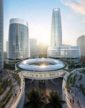 OPPO's New Chang'an R&D Center