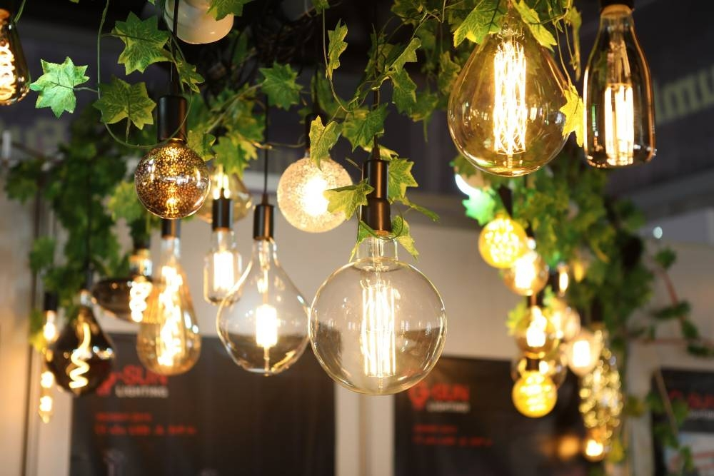 Mideast Light Market To Rise 7 Until 2026 Saudi Gazette
