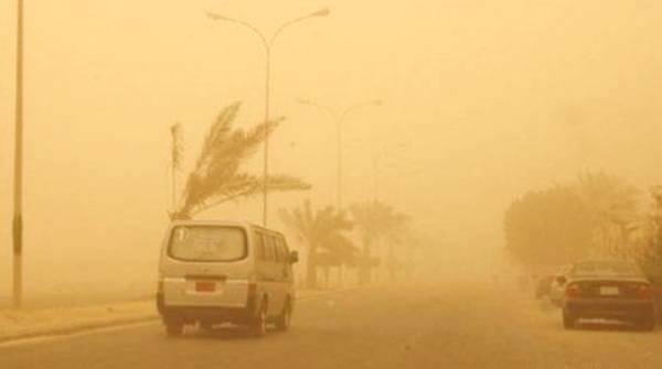 Hot and dusty days ahead, warns weather department - Saudi Gazette