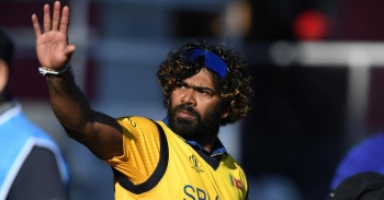 Veteran Sri Lankan pace bowler Lasith Malinga will retire from one-day international cricket with the first match of a three-match series against Bangladesh. — Courtesy photo