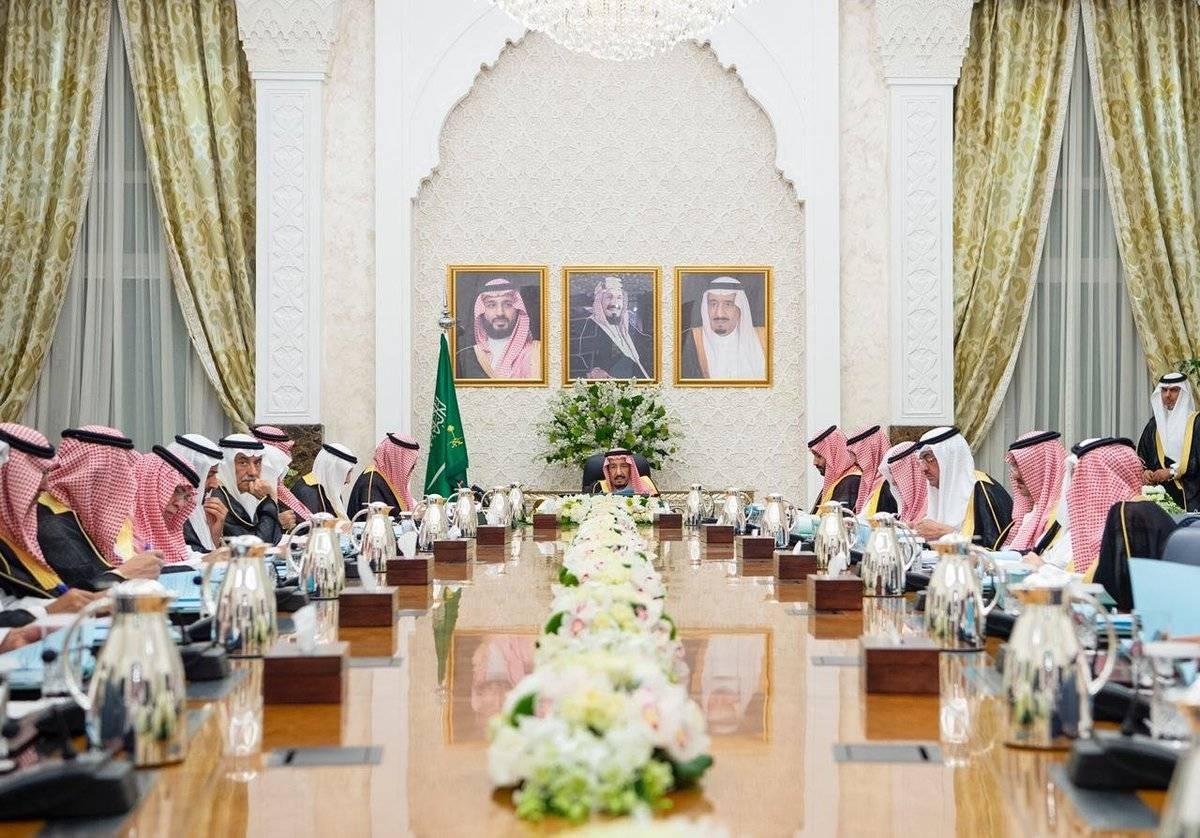 Saudi Arabia urges action to deter maritime disruptions