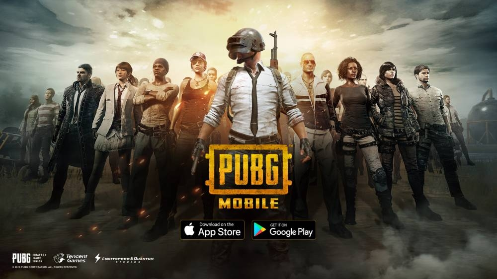 PUBG Mobile expands Gameplay Management system in Middle