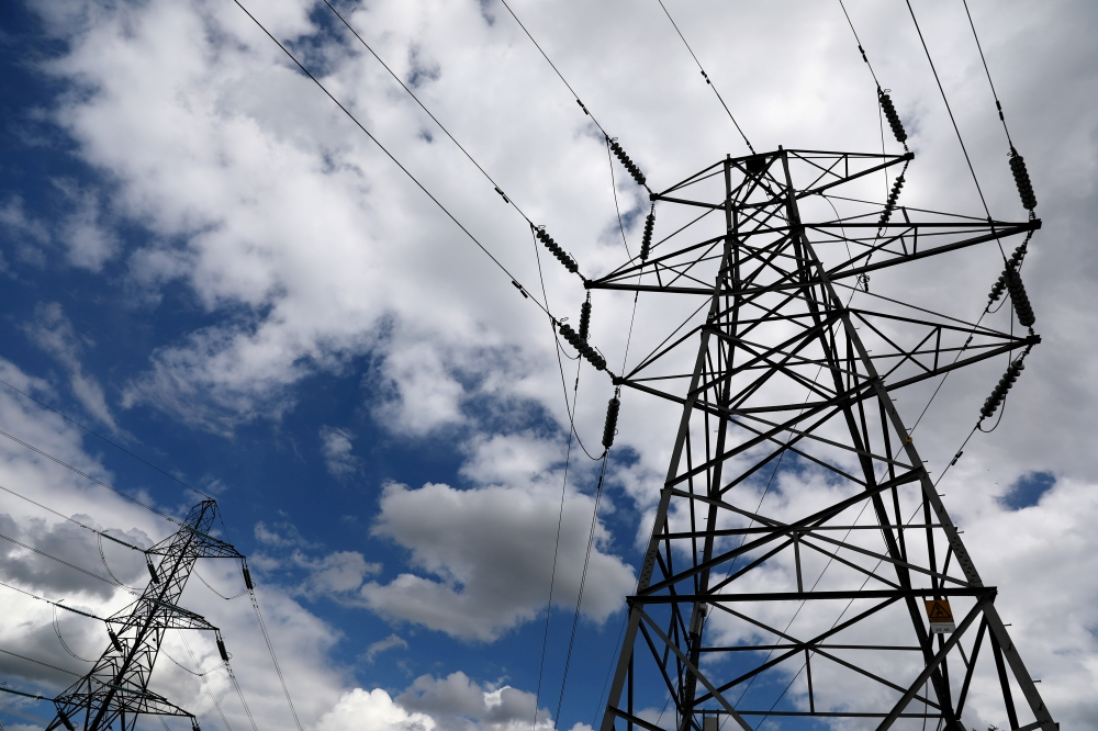 Power cut affecting large parts of England
