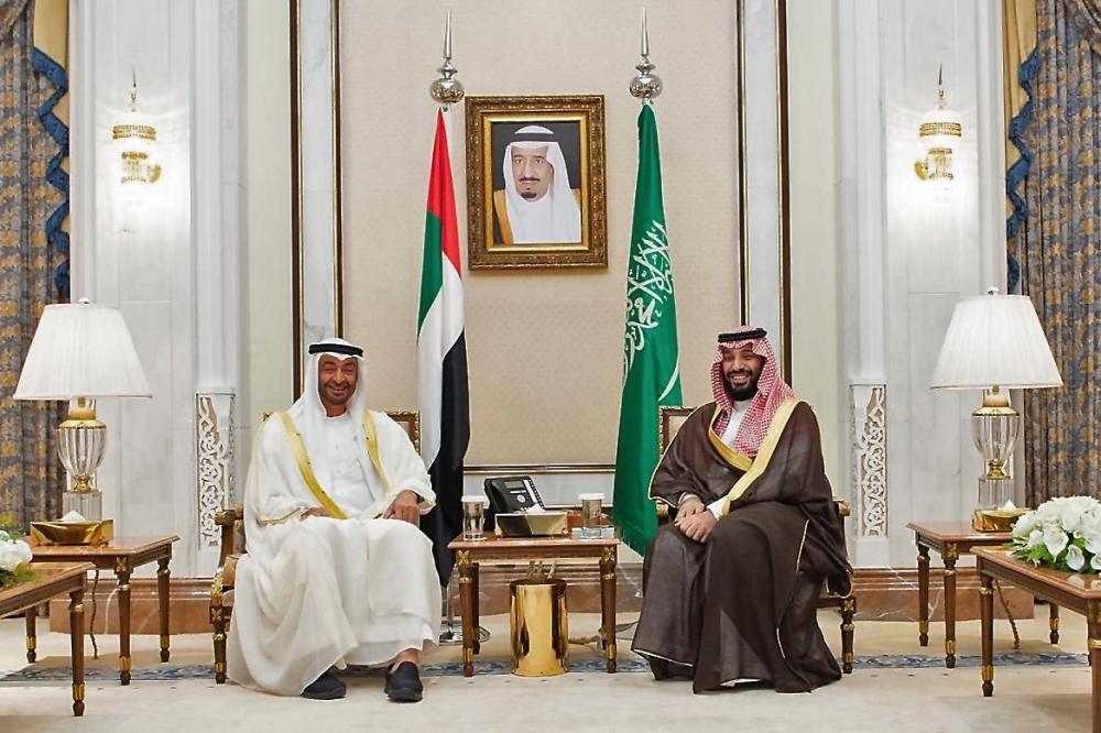 UAE calls for dialogue between warring parties in Aden