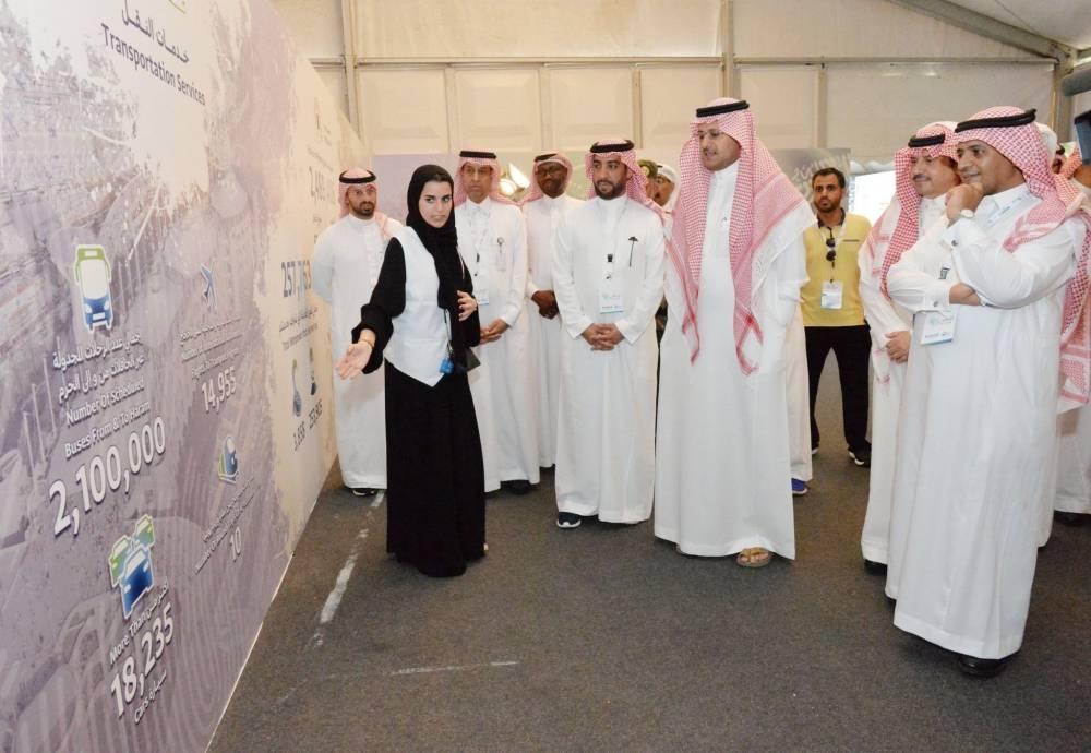 GACA launches Return Initiative to facilitate pilgrims' departure