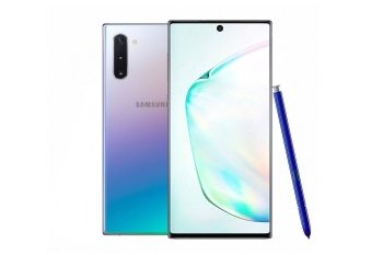 New Galaxy Note10