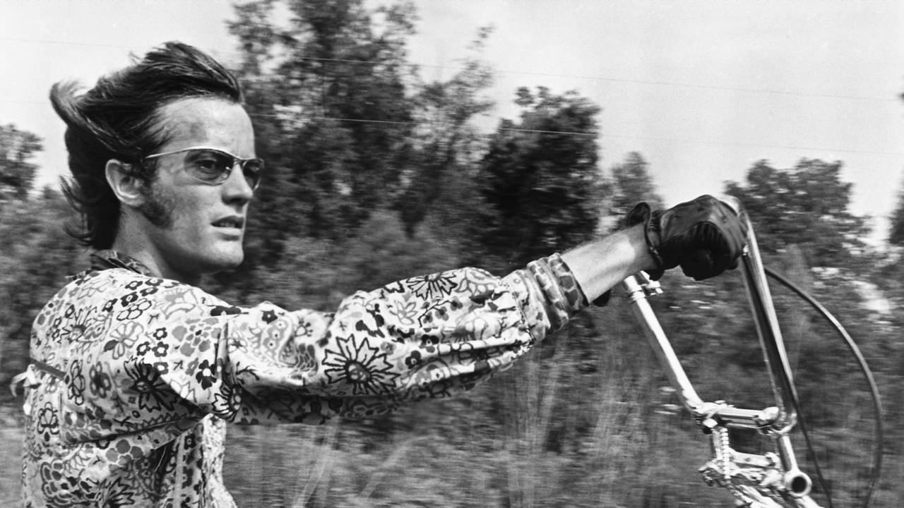 'Easy Rider' star Peter Fonda dead at 79