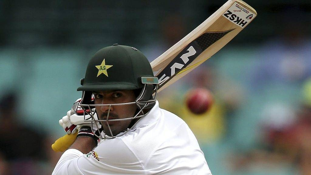 Sharjeel Khan is set to return to top-flight cricket by the end of the year after serving half of his five-year sentence for spot-fixing. — Courtesy photo