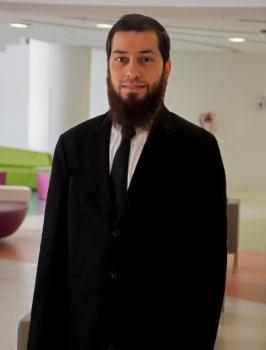 Radwan Chahrouk