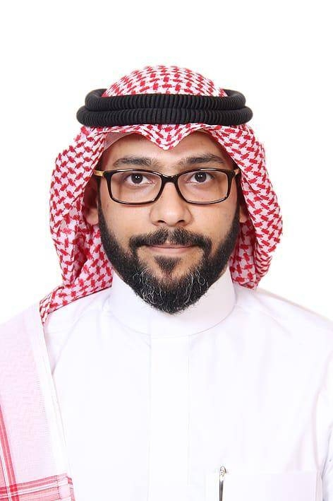 Dr. Rayan Tariq Bajouh