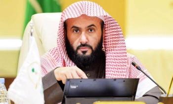 Sheikh Waleed Al-Samaani