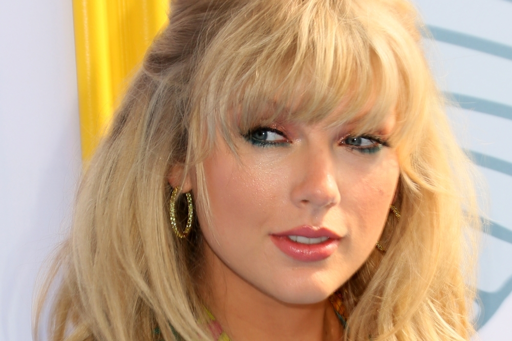 US singer Taylor Swift attends the 2019 Teen Choice Awards in Hermosa Beach, California, in this Aug.11, 2019 file photo. — AFP