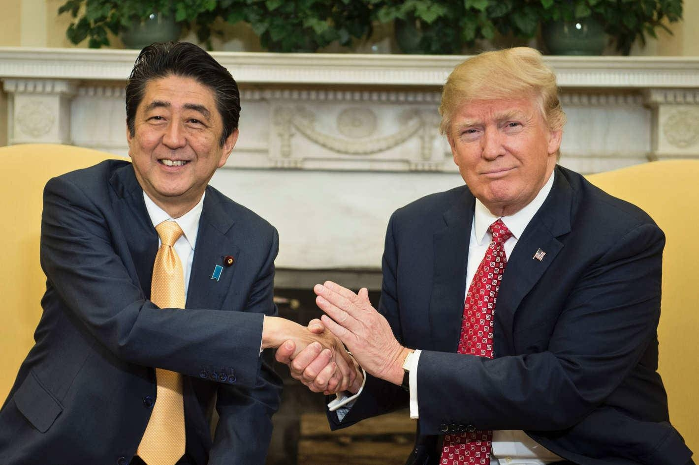 US And Japan Reach Agreement On Core Content Of Trade Deal