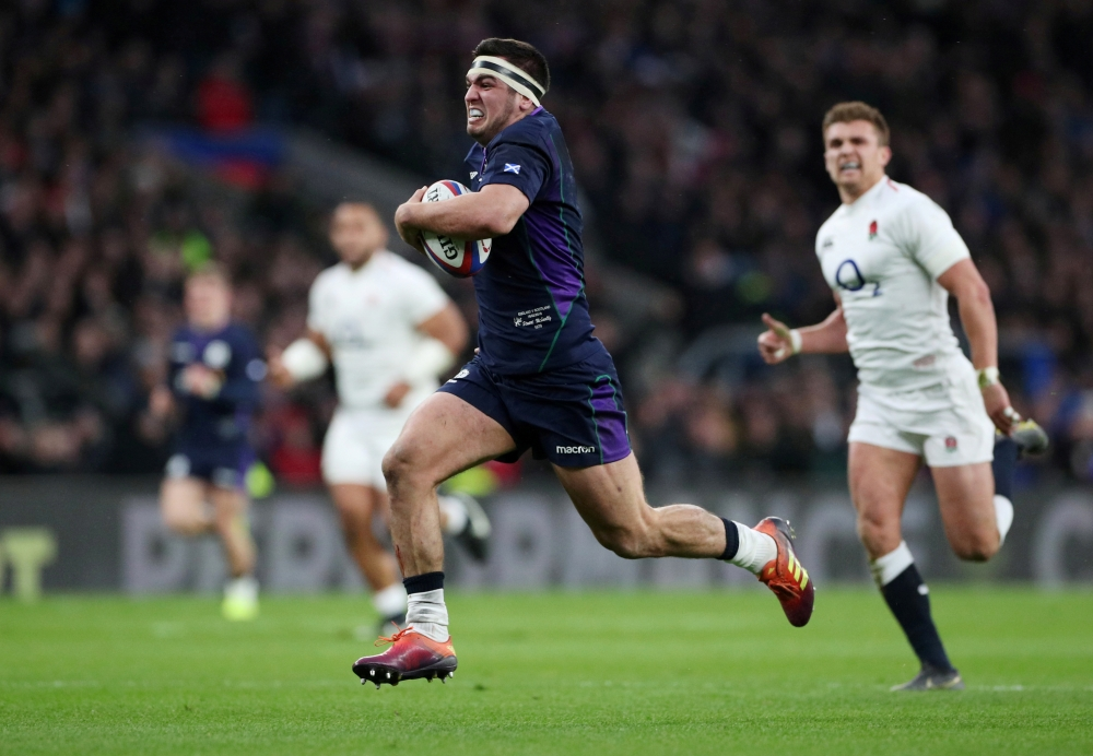 McInally to captain Scotland as Jones, Hutchinson miss out on World Cup