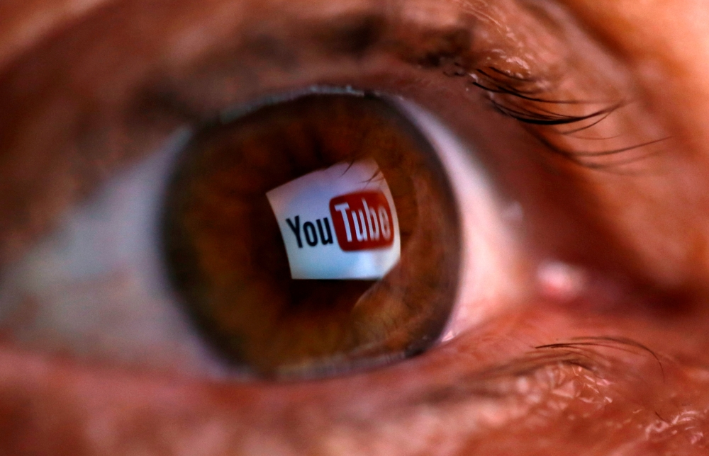 Google pays $170m to settle YouTube child privacy claims