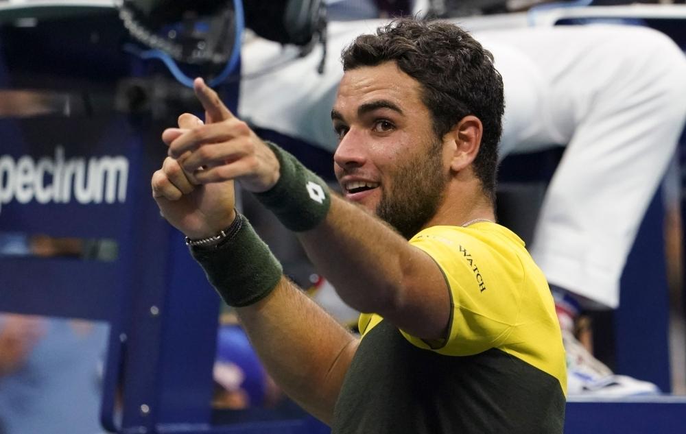 U.S. Open: Rafael Nadal moves onto quarterfinals