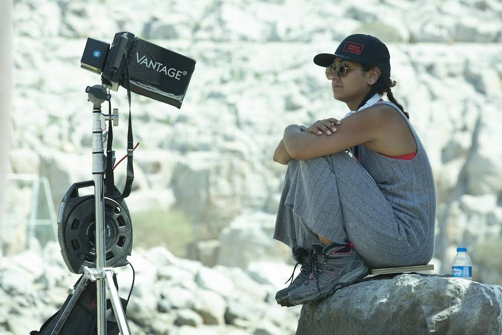 'Scales' tilts the critical balance in Saudi director Ameen's favor