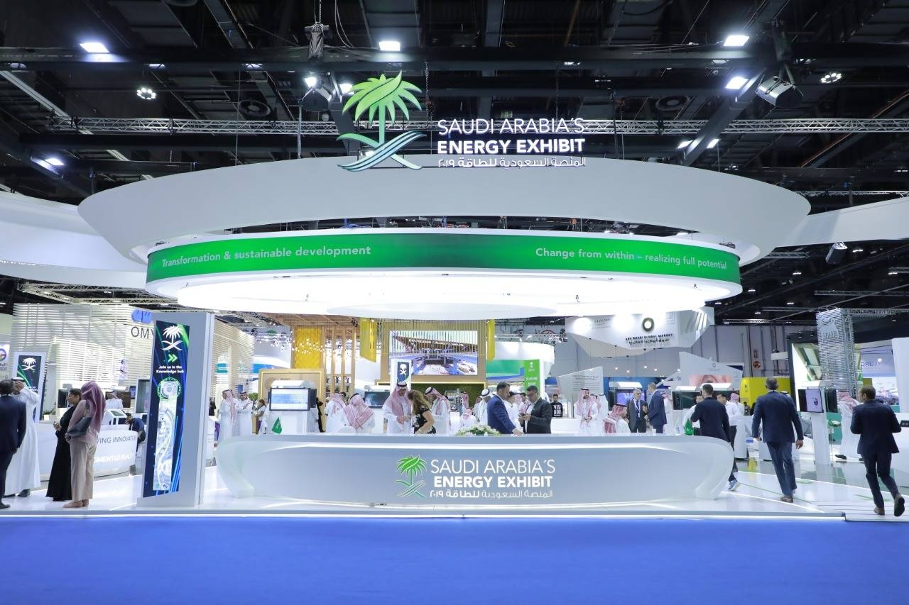 ACWA Power underlines role in sustainable development of  the energy and water sectors