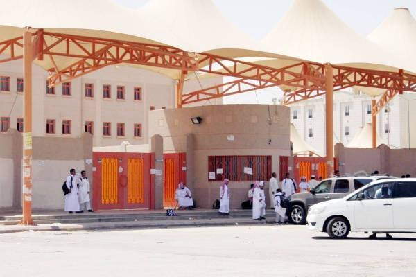 Death in Riyadh's primary school terrorizes students