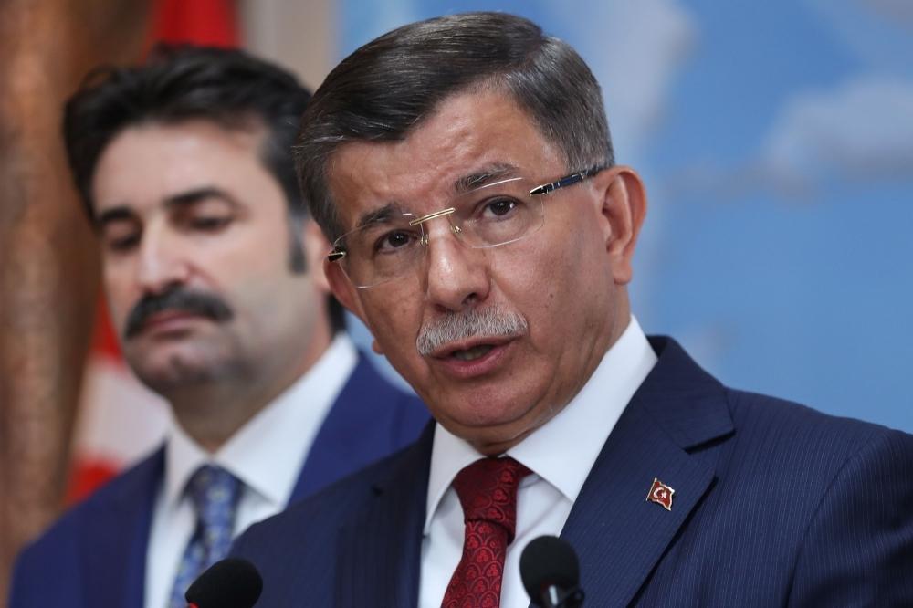 Turkey's former prime minister promises