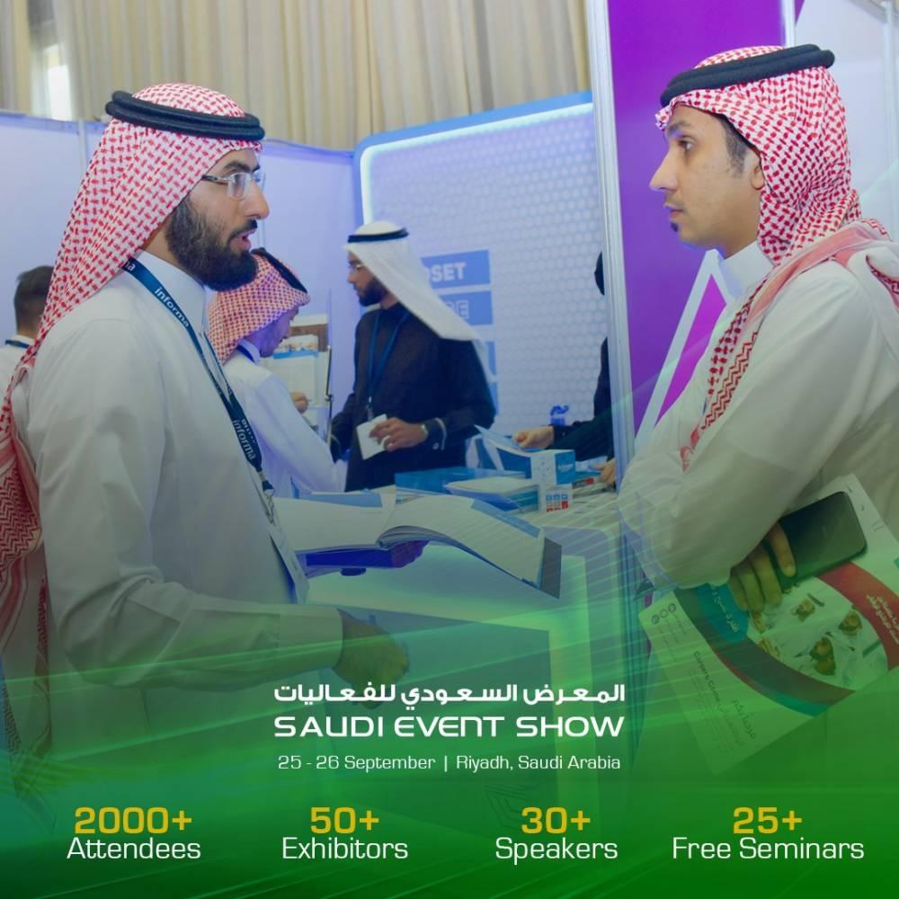Saudi Event Show- Pic 2
