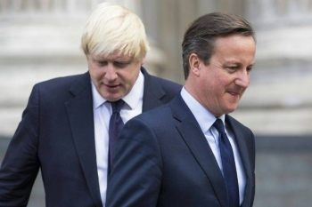 David Cameron has largely kept out of the public eye since stepping down in the wake of the historic Brexit vote. -AFP