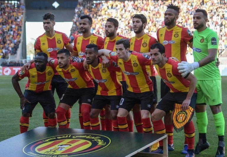 Esperance begins CAF Champions League record bid with draw