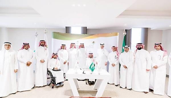 Saudia launches new service for passengers with disabilities