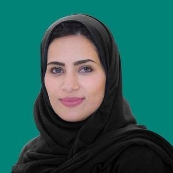 Ibtisam Al-Shehri, spokesperson of the Ministry of Education.
