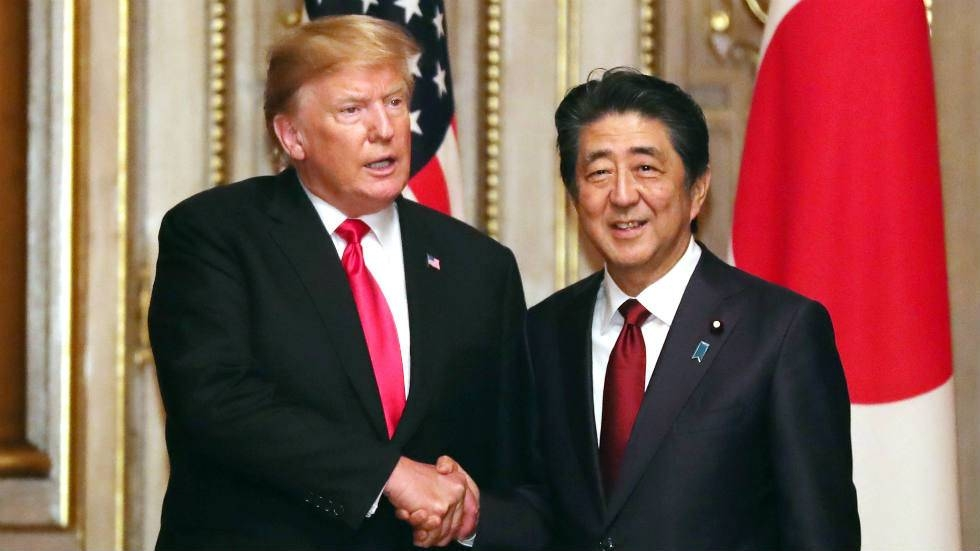 Japan's Aso: Currency provision won't be included in Japan-US trade deal